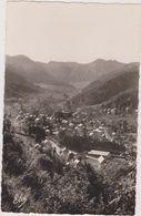 LE MONT DORE En 1955,vue Aérienne Du Village,des Terres ,des Montagnes,édition Chatagneaux,rare - Le Mont Dore