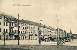 ALLEMAGNE  AACHEN (AIX LA CHAPELLE ) - Allemagne