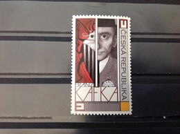 Tsjechië / Czech Republic - Franz Kafka (E) 2013 - Tsjechië