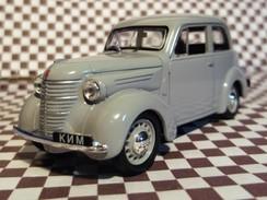 Miniature 1/43 - KIM 10-50 1940 Voiture Vintage Russe - Other
