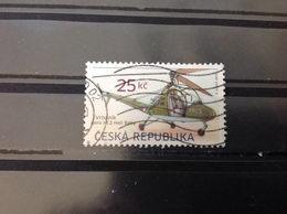 Tsjechië / Czech Republic - Vervoersmiddelen (25) 2013 - Gebruikt