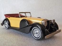 Matchbox Models Of Yesteryear - Lagonda Drophead Coupe 1938 (Y11-3) - Matchbox