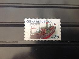 Tsjechië / Czech Republic - Vervoersmiddelen (25) 2013 - Tsjechië
