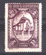 Espagne - 1930 - N° 470 - Neuf * - Expo Séville - Pavillon Du Portugal - Unused Stamps