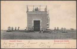 Hampsfell Hospice, Grange-over-Sands, Lancashire, 1904 - Blum & Degan U/B Postcard - England