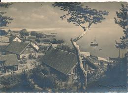 NIDDEN / Nida - 1934 , Italienblick - Lithuania