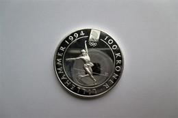 Norway, 100 Kroner, 1993 Harald V. - Norvège