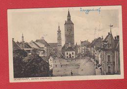Deggendorf -- Oberer Stadtplatz - Deggendorf