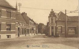 Bazel-Waas    Dorpstraat - Kruibeke