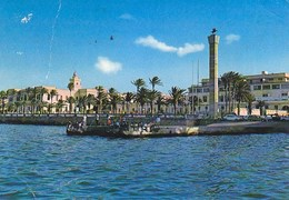 Libya Tripoli General View 1979 - Libya