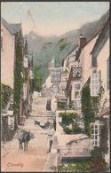 Clovelly, Devon, C.1905 - Frith's Postcard - Clovelly