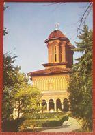 BUCAREST - BUCURESTI - Biserica Kretzulescu - Church Eglise Chiesa Nv - Romania
