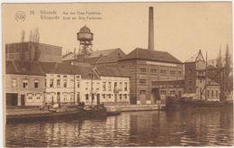 Vilvoorde, Vilvorde, Zicht Der Drie Fonteinen, Vue Des Trois Fontaines. - Vilvoorde