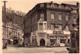 Photo - Royal Hotel - Rue Du Marché, Spa (Bonds Hotel) - Spa