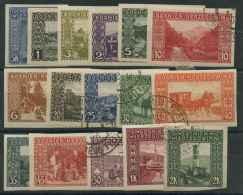 Bosnie Herzegovine (1906) N 29 A 44 (charniere) - Bosnie-Herzegovine