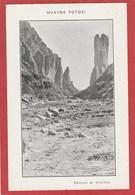 CPA: Bolivie - Huayna Potosi (Publisher Brachet) - Bolivie