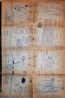 Modellismo - Aereo Disegno - Messerschmitt Bf. 109E 4 And E-4N - J. D. Carrick - Oude Documenten