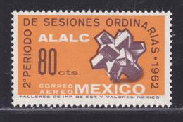 MEXIQUE AERIENS N°  234 ** MNH Neuf Sans Charnière, TB (D5962) ALALC - Mexico