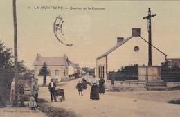 LA MONTAGNE - QUARTIER DE LA COURANTE - 44 - La Montagne