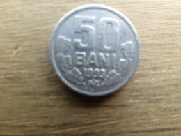 Moldavie  50  Bani  1993  Km 4 - Moldavie