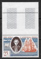 TAAF  Terres Australes : Poste  N° 18 ** (cote 41,oo) TB - French Southern And Antarctic Territories (TAAF)