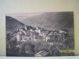 "SAINTE-LUCIE-DE-TALLANO (CORSE DU SUD)    VUE GENERALE.   100_3997""b"" - Other Municipalities"