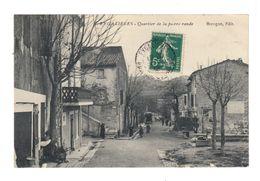 Eygalières. Quartier De La Pierre Ronde. (2519) - France