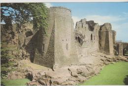 Postcard - Goodrich Castle - Card No. PT11162 - VG - Unclassified