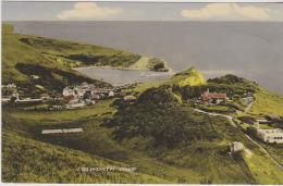 Postcard - Lulworth Cove, Dorset (Valentine Card ) - VG - Unclassified