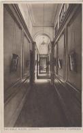 Postcard - The Bible House, London - Secretaries Corridor - VG - Unclassified
