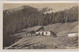 Postcard - Lermooser Alm Mit Daniel 2242m Tirol - Monopol 22201 - VG - Unclassified