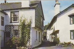 Postcard - Flag Street, Hawksead - Card No. KLD 210 - VG - Unclassified