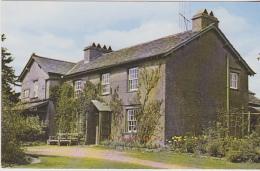 Postcard - Hilltop, Near Sawrey, Hawkshead  - Card No. KLD 309 - VG - Unclassified