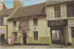 Postcard - Tam O'Shanter Museum, Ayr - Card No. PT35732 - VG - Unclassified