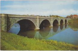 Postcard - The Bridge Of Don, Aberdeen  - Card No. PT35404 - VG - Unclassified