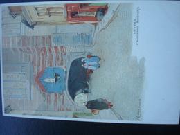 ANTWERPEN : L'ancienne Boucherie Par H. CASSIERS Avant 1906 - Antwerpen