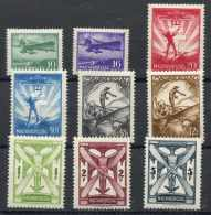 Hongrie (1933) PA N 26 A 34 (Luxe) - Airmail