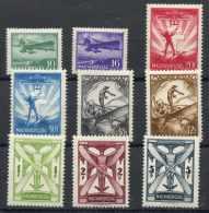 Hongrie (1933) PA N 26 A 34 (Luxe) - Poste Aérienne