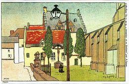 "Leuven - Louvain ""Grand Béguinage"" N° 101 - Leuven"
