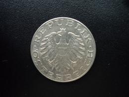 AUTRICHE : 10 SCHILLING  1983   KM 2918   SUP - Autriche