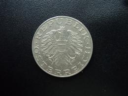 AUTRICHE : 10 SCHILLING  1992   KM 2918   SUP - Autriche