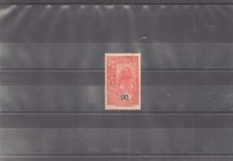 Cote Des Somalis 1922 N° 115 * - Französich-Somaliküste (1894-1967)