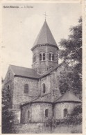 Saint-Séverin L'Eglise - Nandrin