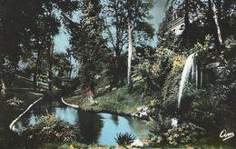 10 - TROYES - Jardin De La Vallée Suisse - Troyes