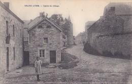 Grand Avins Centre Du Village - Clavier