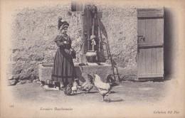Fermière Bourbonnaise - Bourbon L'Archambault