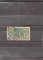 Cote D'Ivoire 1906 / 7 N° 24 Oblitéré - Elfenbeinküste (1892-1944)