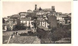 (66) Pyrénées Orientales - CPA - Vernet-les-Bains - Vue Générale Pittoresque - France