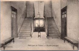 33 TALENCE - Le Petit Lycée, Escalier Principal - France