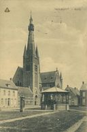Hamont    Kerk.    1925 Naar  Liège - Hamont-Achel